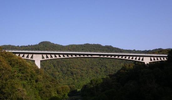 Pont d'Abra